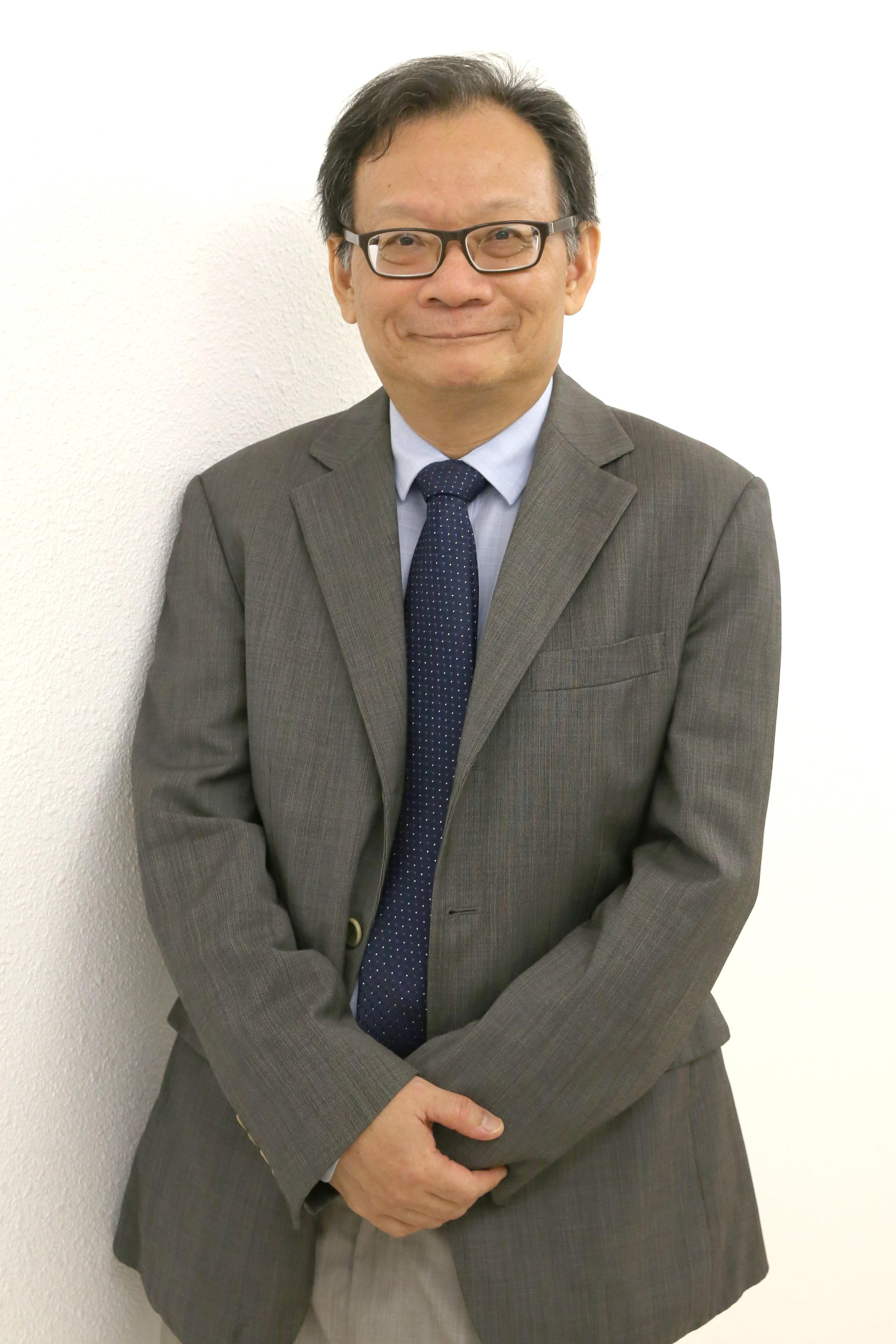 Professor Wai Keung LI