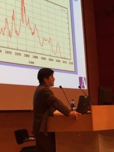 Tung Shing seminar 01